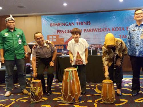 Ikatan Pengemudi Pariwisata Bandung