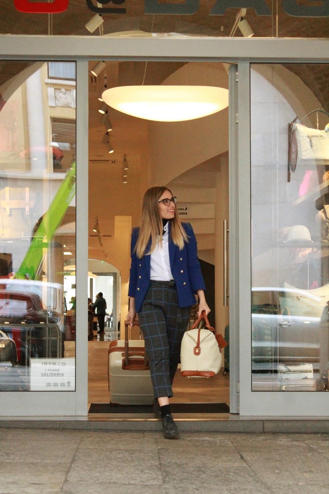 Eniwhere Fashion & Is@bag - Brescia - Bric's