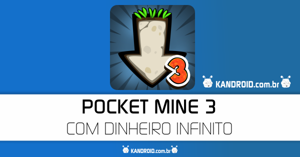 Pocket Mine 3