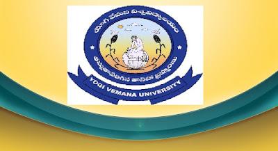 Manabadi YVU Degree Time Table 2018 Download, YV University UG Time Table 2018