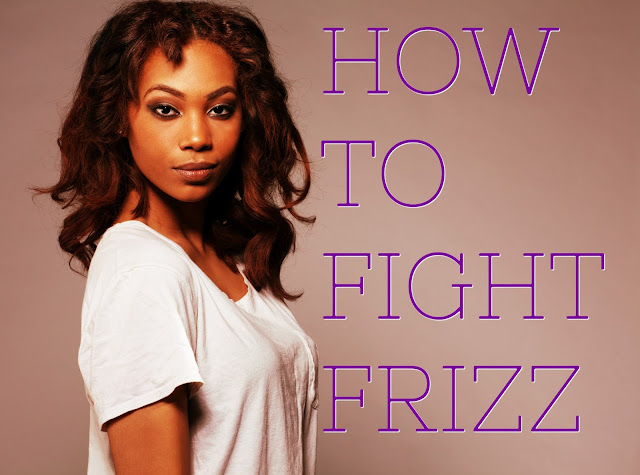 Click here to buy LIVING PROOF NO FRIZZ WEIGHTLESS STYLING SPRAY a great product for frizz.