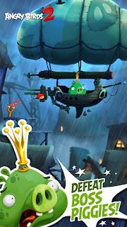Angry Birds 2 v2.16.1 Mod