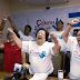 """Extrabajadores del Cenidh en el exilio crean colectivo """"Nicaragua nunca más""""."""