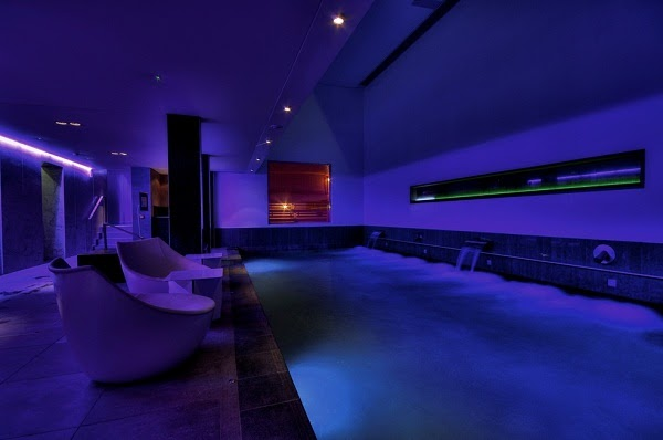 Perfect gals day out in glasgow ideas its a gals life for 15 royal terrace day spa