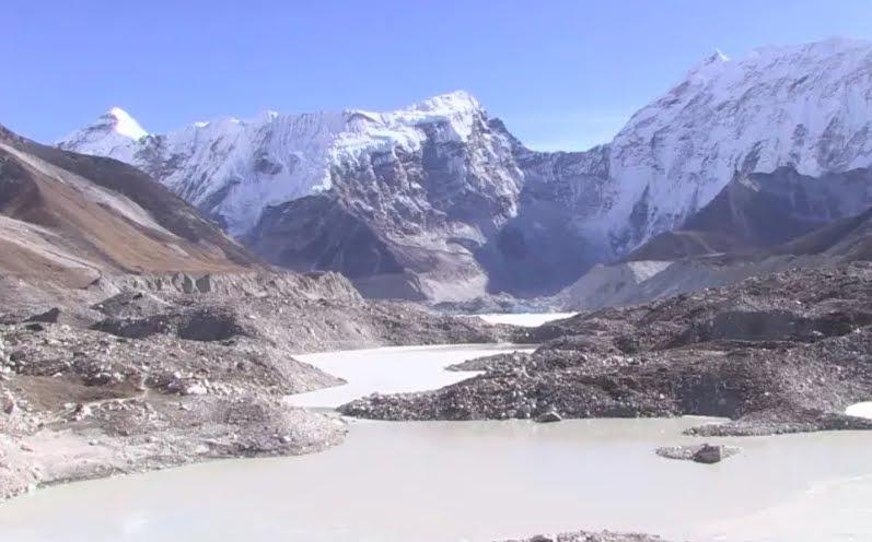 Aumento Temperature: a rischio persino i Ghiacciai dell'Himalaya.