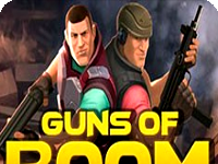 Guns of Boom v2.1.0 Mod Apk Android Unlimited