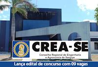 Apostila Crea-SE 2017 - Nível Médio - Agente Fiscal (PDF)