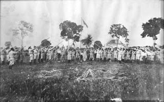 Sejarah Awal Pramuka di Indonesia