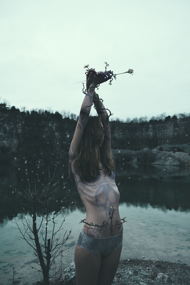 ©Mark Harless (Bleeblu) & Moon | La faune et la flore
