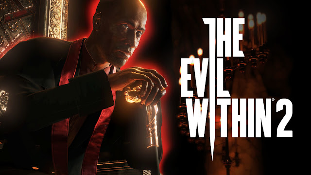 The Evil Within 2 System Requirements, The Evil Within 2 PC Requirements