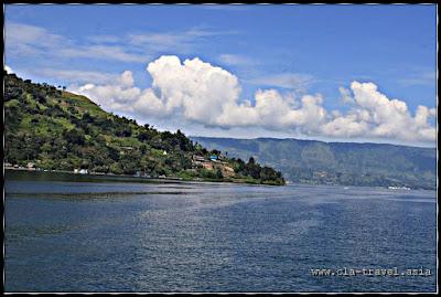 Danau Toba Sumatra Utara