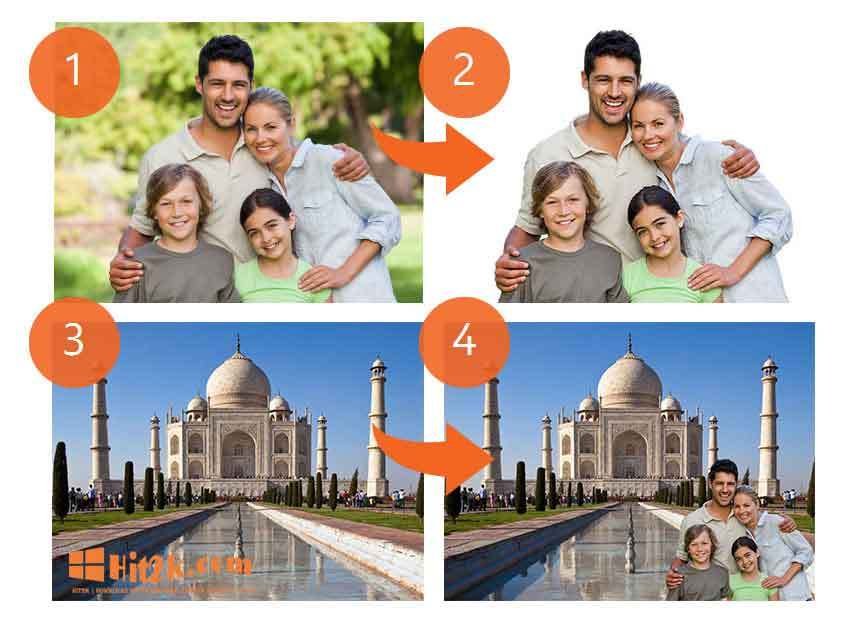 Inpixio Photo Clip 6.0 Crack Free Download Full Version