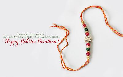 Happy Raksha Bandha HD Wallpaper 2017