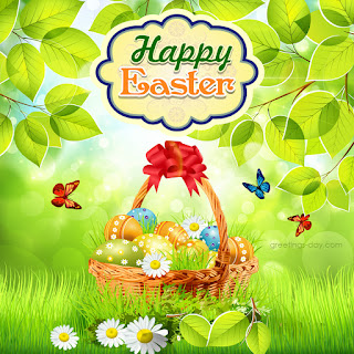 Download Happy Easter Day Wallpapers, Pictures, Greetings with Quotes