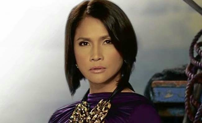 Actress-Singer Agot Isidro Lost 3 Million Pesos Worth of Cash and Jewelry to Dugo Dugo Gang