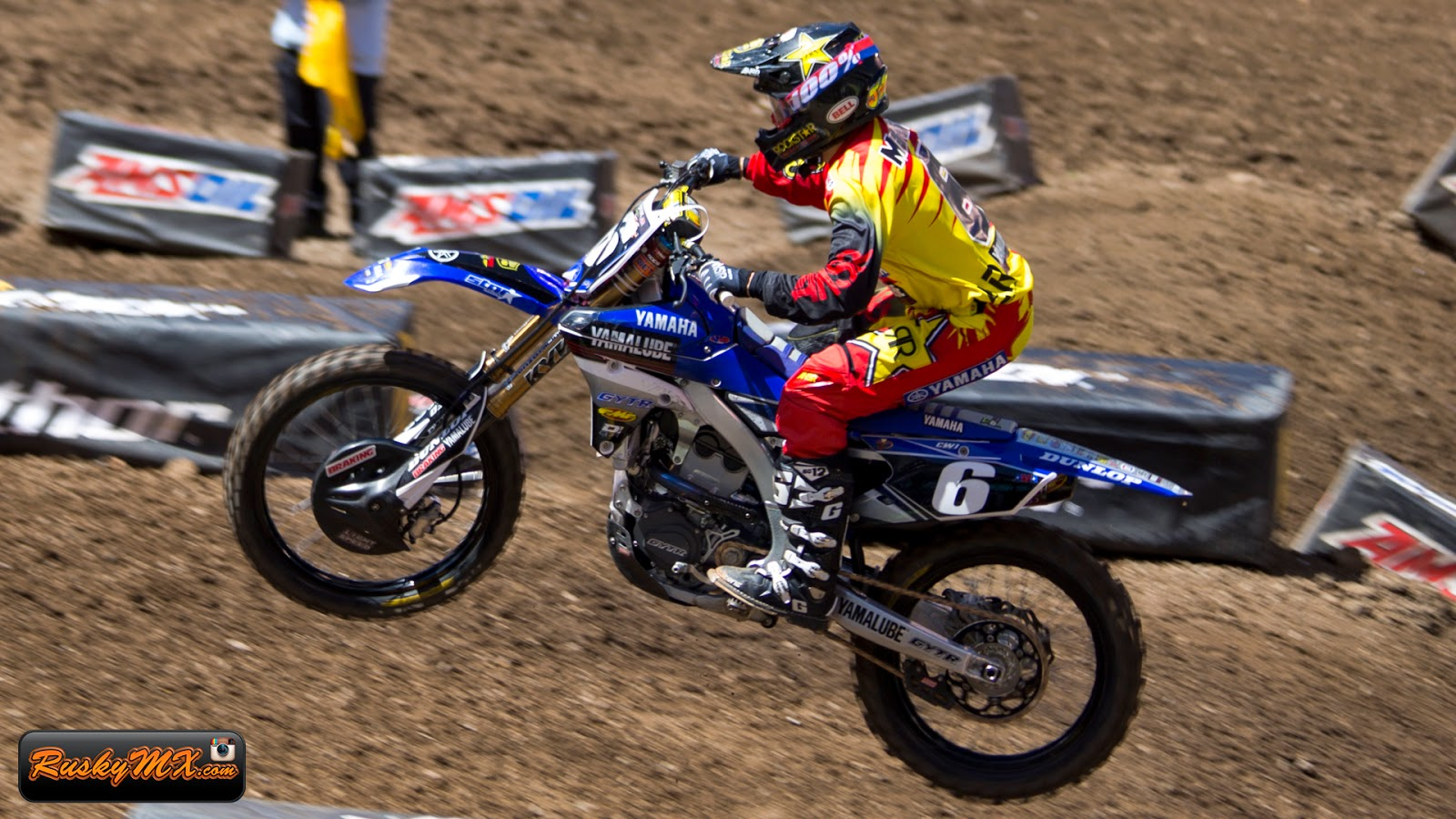 Jeremy Martin Wallpaper MetLife SX 2015