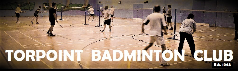 Torpoint Badminton Club