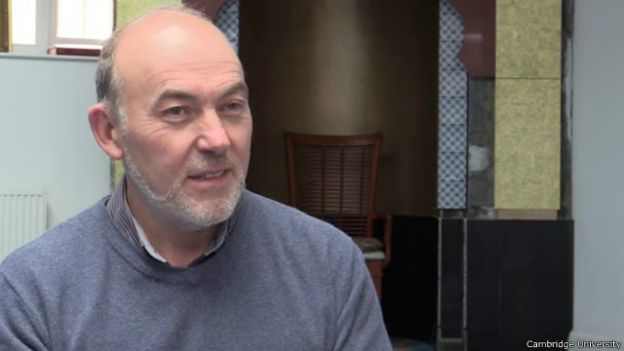 Kisah Alan Rooney, Pria Skotlandia yang Masuk Islam Tanpa Bertemu Muslim