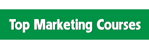Top Marketing Courses