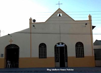 Trezena de Santo Antônio de Pádua em Delmiro Gouveia  inicia-se nesta segunda-feira (04)