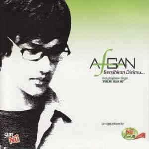 Afgan - Bersihkan Dirimu (2009)
