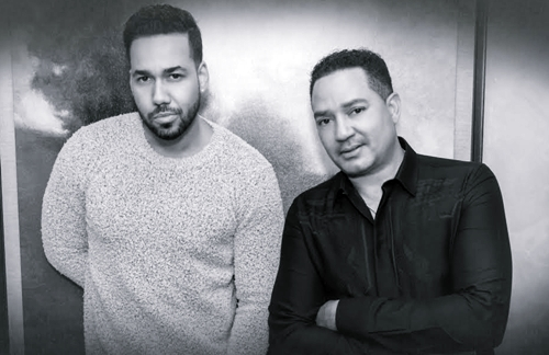 Romeo Santos & Frank Reyes - Payasos