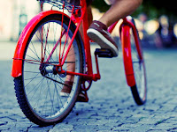 Kenapa Kayuhan Sepeda Terasa Berat?
