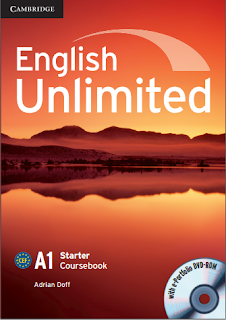 English Unlimited A1 Starter
