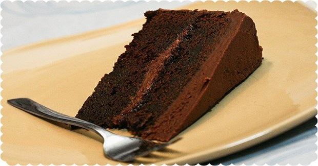 Chocolate Butter Cake With Chocolate Buttercream Recipe