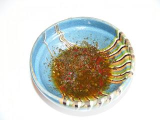 Retete marinata picanta pentru fripturi si gratare,