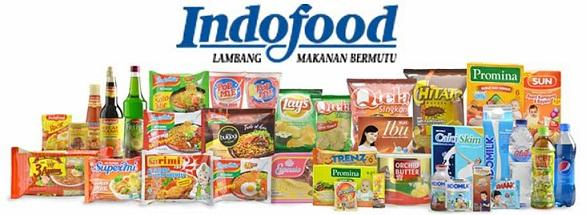 Informasi Lowongan Kerja Terbaru - PT Indofood Group All Devision Lulusan SMA, SMK, D3, S1 Dengan Posisi Admin Production, Etc