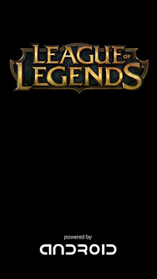 Splashscreen League of Legends Andromax A, splashscreen android, splashscreen.ga