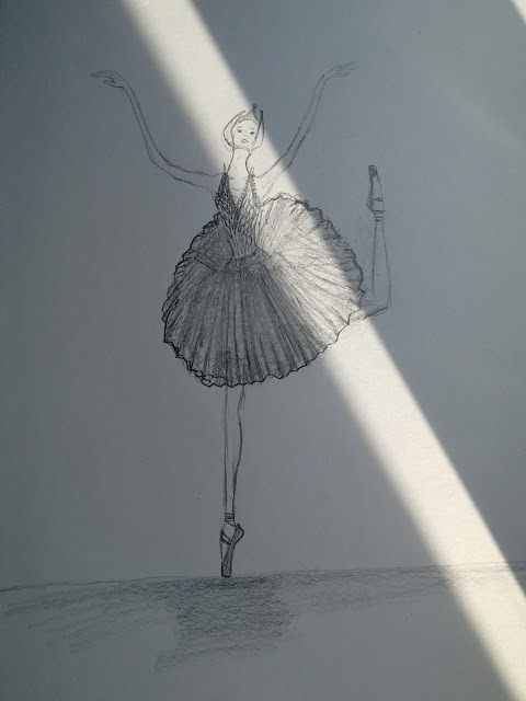 #svetlanazakharova #modaodaradosti #ballerina