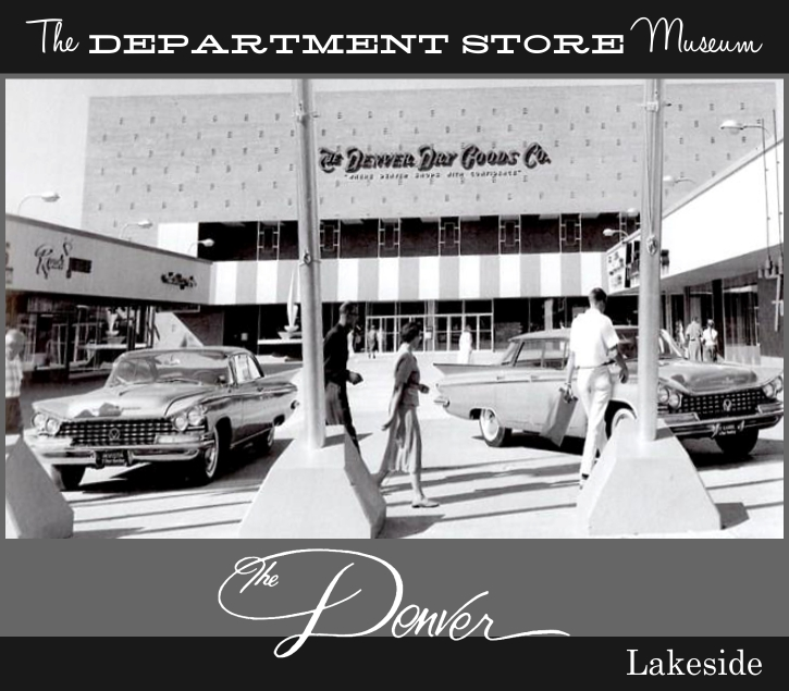 The Department Store Museum: The Denver, Denver, Colorado