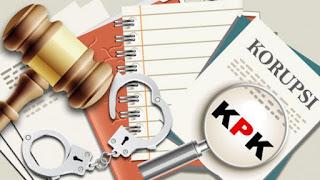 KPK Terima Laporan Gratifikasi Capai Rp108 Miliar
