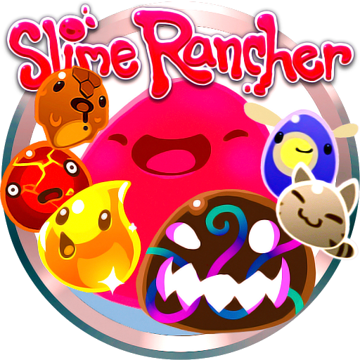 Game Slime Rancher FULL Crack