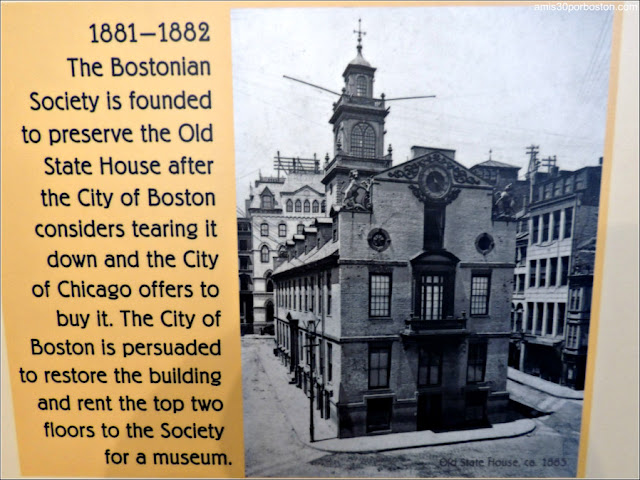 Sociedad Histórica de Boston