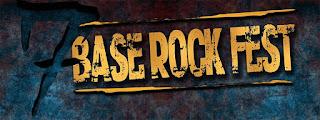 7º Base Rock Fest: Divulgação das duas primeiras bandas a serem confirmadas