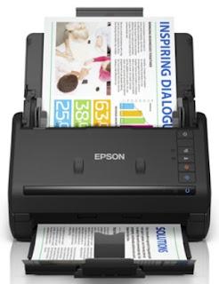 Epson Driver ES-400 Download