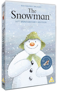 The Snowman, The Snowman 30th Anniversary Edition, Walking in the Air