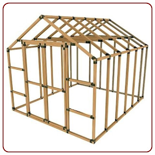 Plans For Building A Sheds
