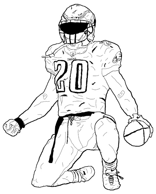 Football Helmet Coloring Pages Football Printable Coloring Pages Free Coloring  Pages College Images