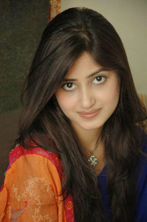 Sajal Ali Pakistani Model Unseen Pictures B Amp G Fashion