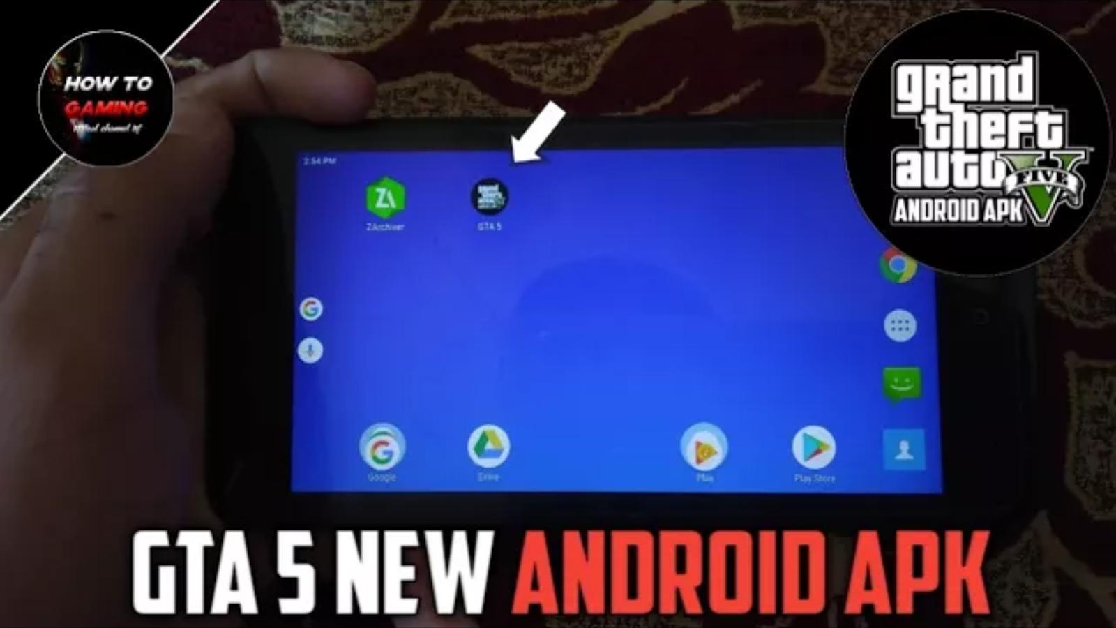 Myke ⁓ Top Ten Download Gta V Android Apk No Verification