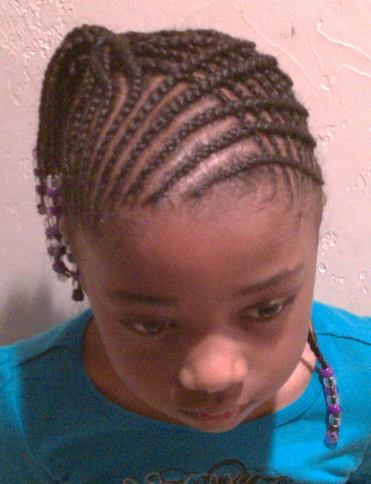 By Admin March 29 2012 Kids Natural Hairstyles