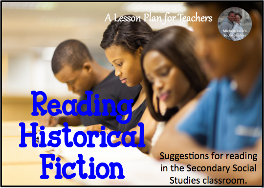 Suggestions for supplemental books for teaching high school history