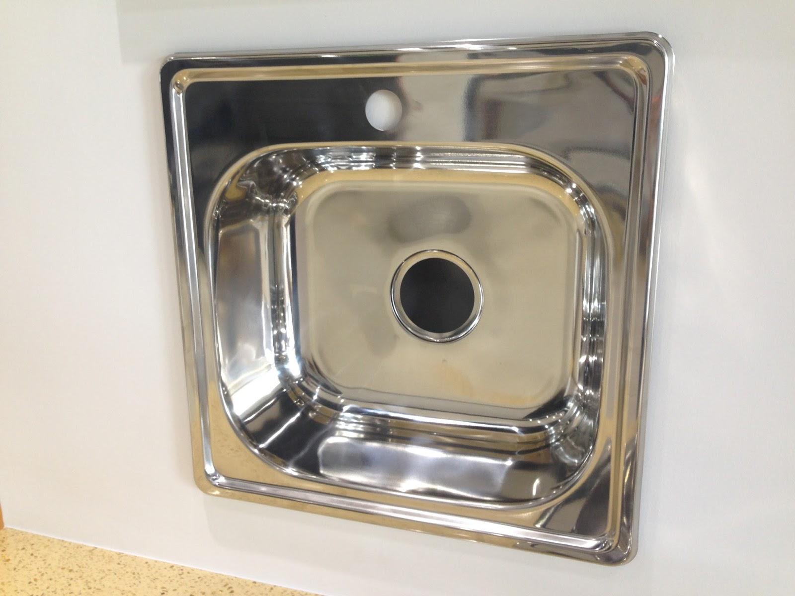 Stainless Steel Kitchen Sink Manufacturer: 2016 Modern Design ...