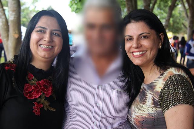 Contra tudo e contra todos, Cláudia Rodrgues irmã da Prefeita de Cacoal, assume presidência do SAAE