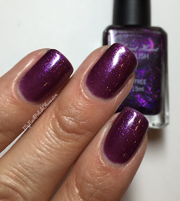 Sweet Heart Polish Love Potion