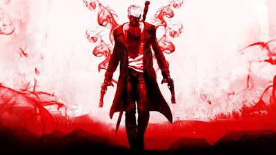 Devil May Cry -Quỷ Khóc Thần Sầu